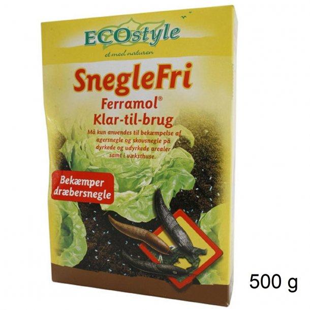 Ferramol mod snegle, 500 gram