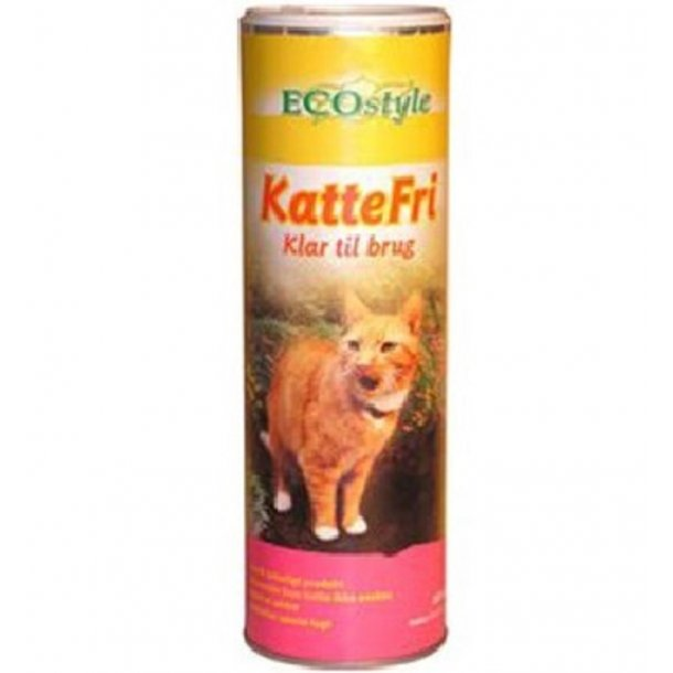 Kattefri, 200 gram