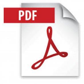 Datablade og brugsanvisninger